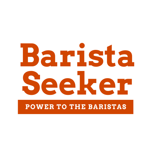 Barista Seeker logo