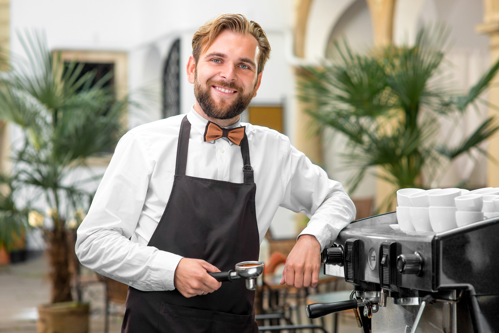 How to Become a Barista in Australia